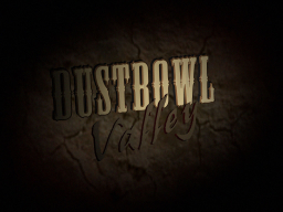 Dustbowl Valley